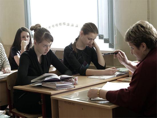 Десятиклассников оставили без учебников истории