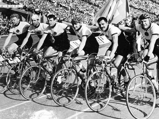 Федерация велоспорта выразила соболезнования семье десятикратного чемпиона СССР Гайнана Сайдхужина