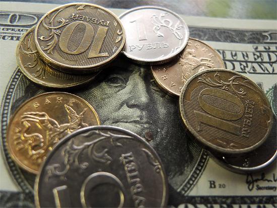 Российская валюта вновь укрепляется