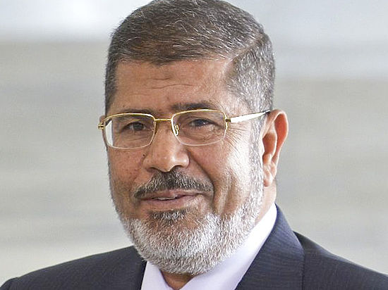"""Вместе с ним оглашен приговор ряду лидеров """"Братьев-мусульман"""""""