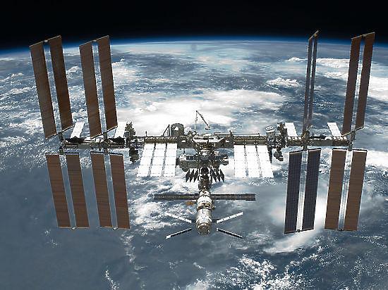 На МКС не сработали двигатели для коррекции орбиты