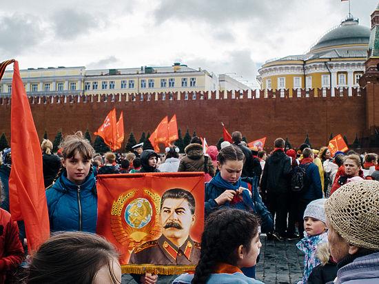 """""""Зырь - Зюганов!"""""""