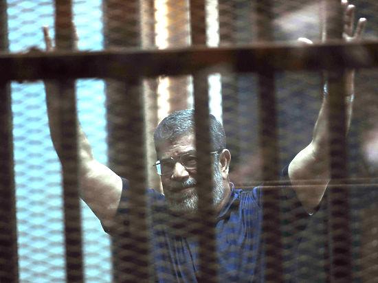 Смертный приговор бывшему президенту Египта могут не привести в исполнение