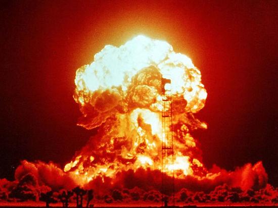 Москва грозит США наращивать ядерный потенциал «при определенных обстоятельствах»