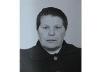 Военное время прабабушка помнит только по работе