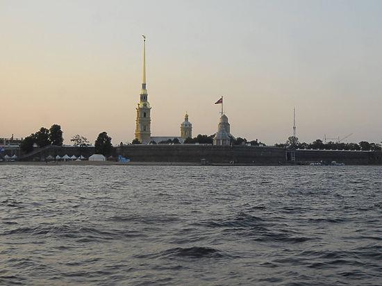 Глобальное потепление грозит Петербургу затоплением