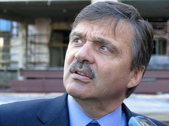 Президент IIHF: