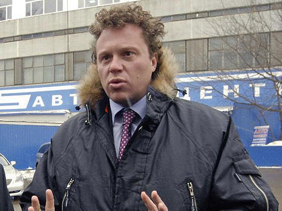 Защитники бизнесмена прокомментировали его экстрадицию