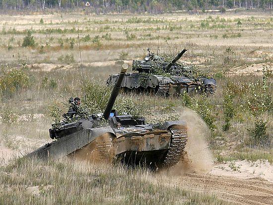 Эксперты поставили армию России на второе место в мире