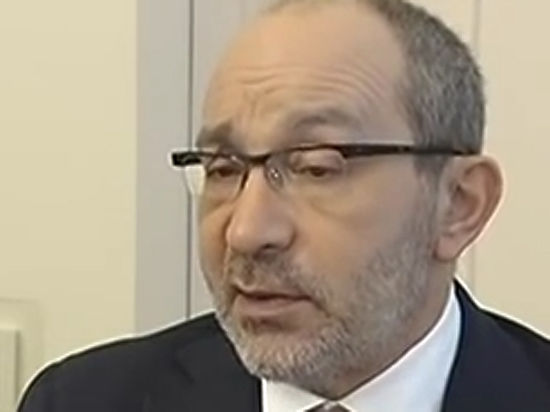 Советник Авакова предположил, что градоначальник сам устроил нападение на себя