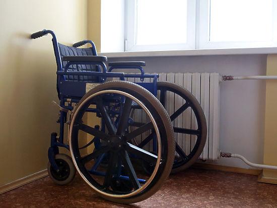 В Подмосковье жертвой насильника стала девушка-инвалид
