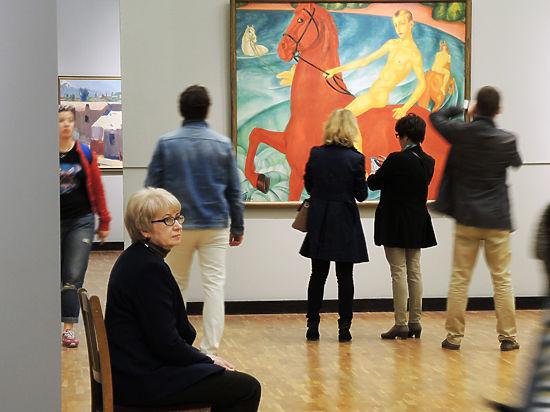 Акцию «Ночь в музее» повторят в эти выходные