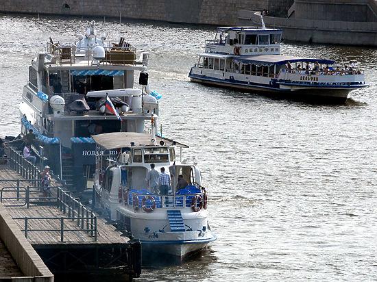 Выпускные вечера на воде запретили, но только официально