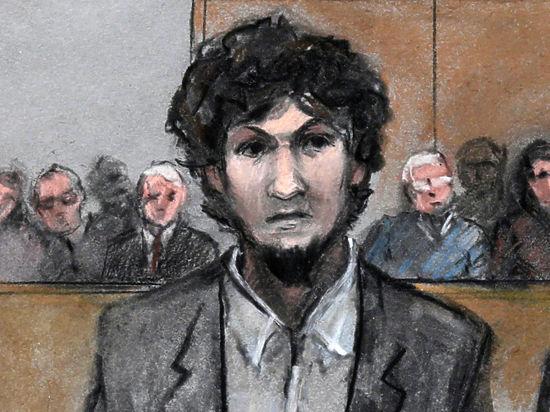Удовлетворение без радости: почему многие в Бостоне против казни Царнаева
