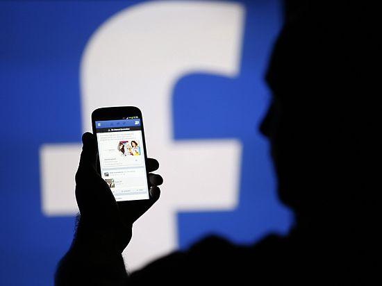 На Украине начался бойкот соцсети Facebook