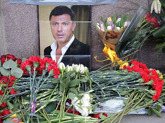 Госдума РФ отказывается от парламентского расследования убийства Немцова