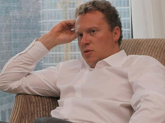 Полонский в СИЗО рассказал, как его арестовали 20 автоматчиков