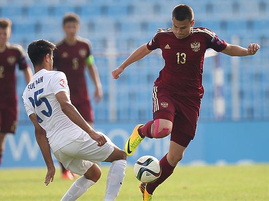 19 мая в Болгарии состоятся полуфиналы чемпионата Европы по футболу в категории U17 (юноши до 17 лет)