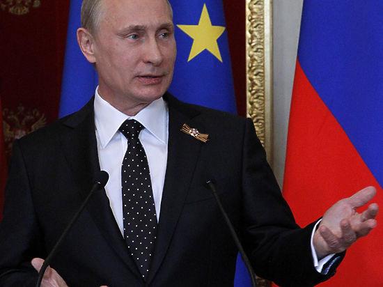 Зато президент поддержал идею обязательного экзамена по русскому для выпускников ВУЗов