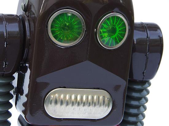 Снег в Москве будут убирать силами роботов