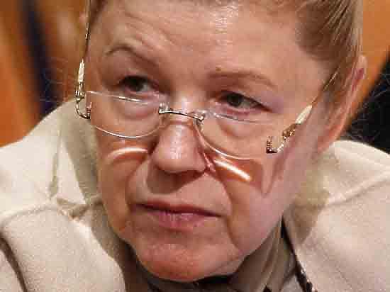 Депутат Мизулина заявила, что Гучигов не был женат официально