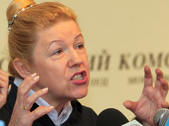 В Госдуму внесены жесткие поправки в законодательство