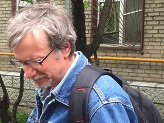 «МК» узнал подробности трагедии на улице Фонвизина в Москве