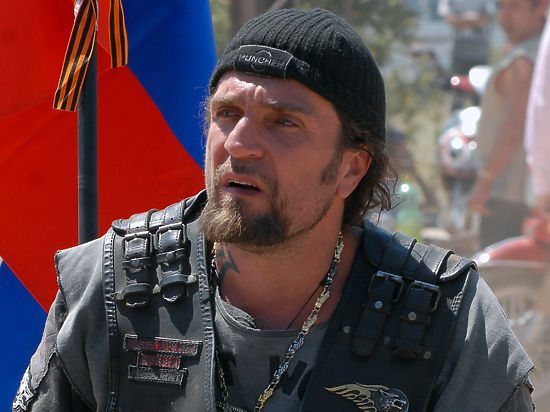 Украина объявила Залдостанова Хирурга террористом и завела дело