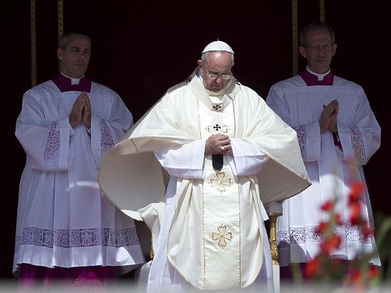 Полку святых прибыло: Папа Франциск канонизировал двух арабских монахинь
