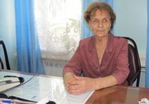 Матрена Андрейченко: «России враг не страшен»