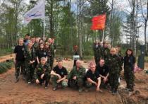 Вологодский поисковый отряд: найдено 863 солдата, 97 медальонов, установлено 48 имён