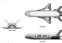 Американцы запустили в космос секретный космический перехватчик