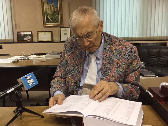 Евгений Евтушенко: «Не бывает непатриотической поэзии»