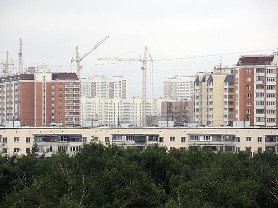 Московские власти усилили контроль за передачей квартир под бары и магазины