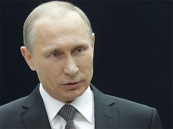 Путина разгневал предстоящий дефолт Украины