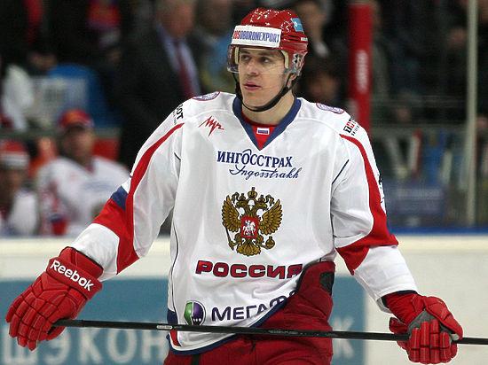 Санкции за игнорирование хоккейной сборной России канадского гимна объявят в течение нескольких дней