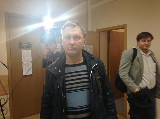 Суд отклонил иск травмированного стулом москвича к