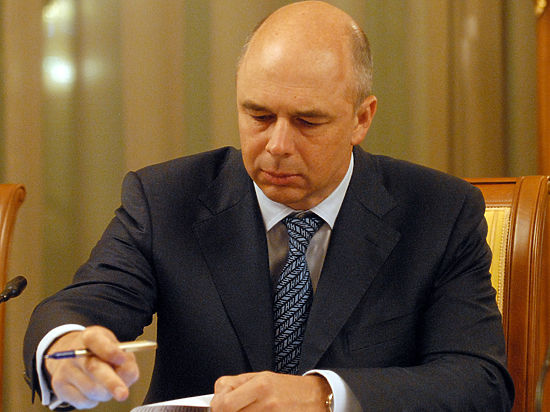 Силуанов пригрозил засудить Украину, если она запретит выплату долгов