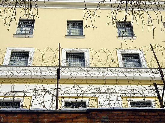 За вымогательство в «Матросской тишине» задержаны инспекторы по режиму
