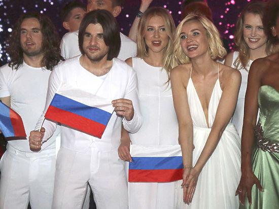 После триумфального выхода в финал «Евровидения» певица рассказала о своей радости и печали