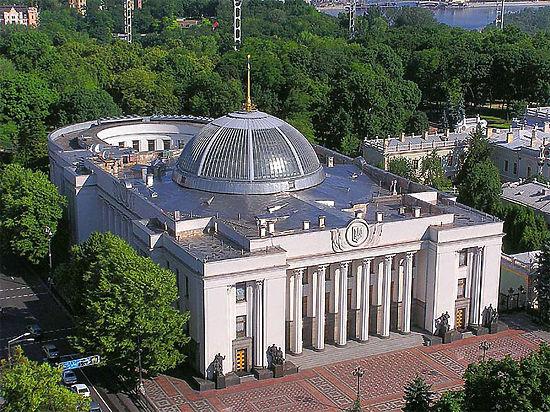 Украинский дефолт оставит российских кредиторов