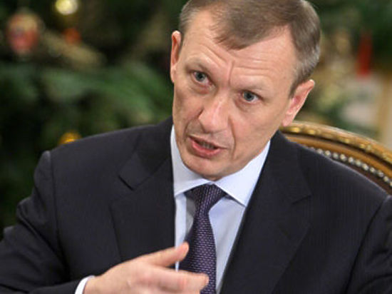 Экс-губернатора Брянской области Денина обвиняют в объявлении ложной ЧС
