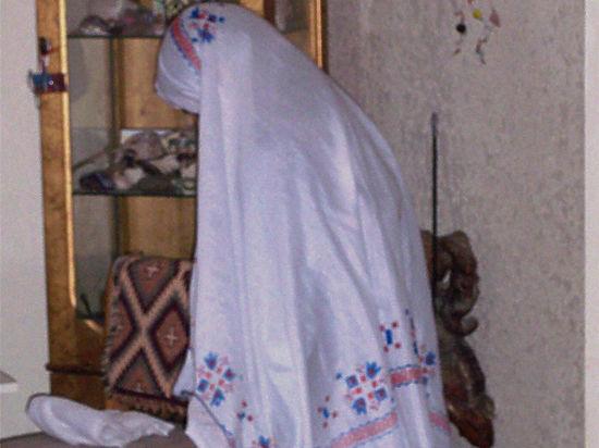 Вторая жена женатого: исповеди мусульманок