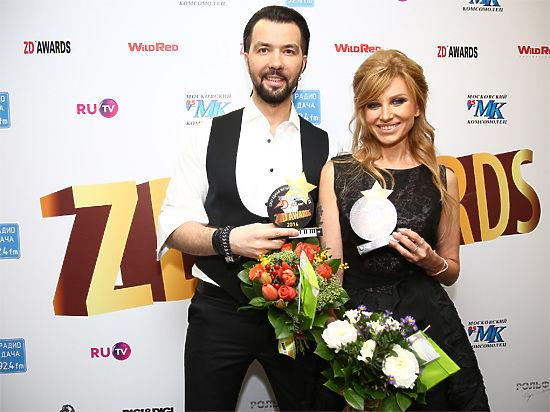 Телеверсия премии ZD-Awards-2014!