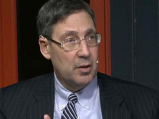 Джон Хербст: «Эти люди одновременно являются и проблемой, и... высшим руководством страны».
