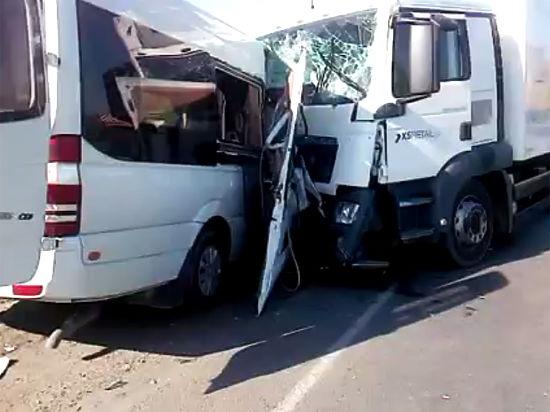 ДТП в Нижегородской области: во всем виноват водитель?