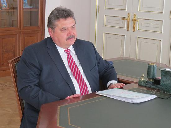 Прокурор Москвы: «В борьбе с преступностью есть масса уловок»