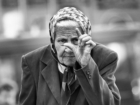 Украинцам обещают достойную жизнь на пенсии
