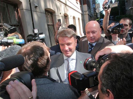 Греф: кризис заканчивается, Россия должна стать вторым Казахстаном