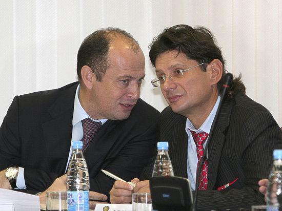 Президент «Спартака» Федун: «Настало время отдать полномочия профессионалам»
